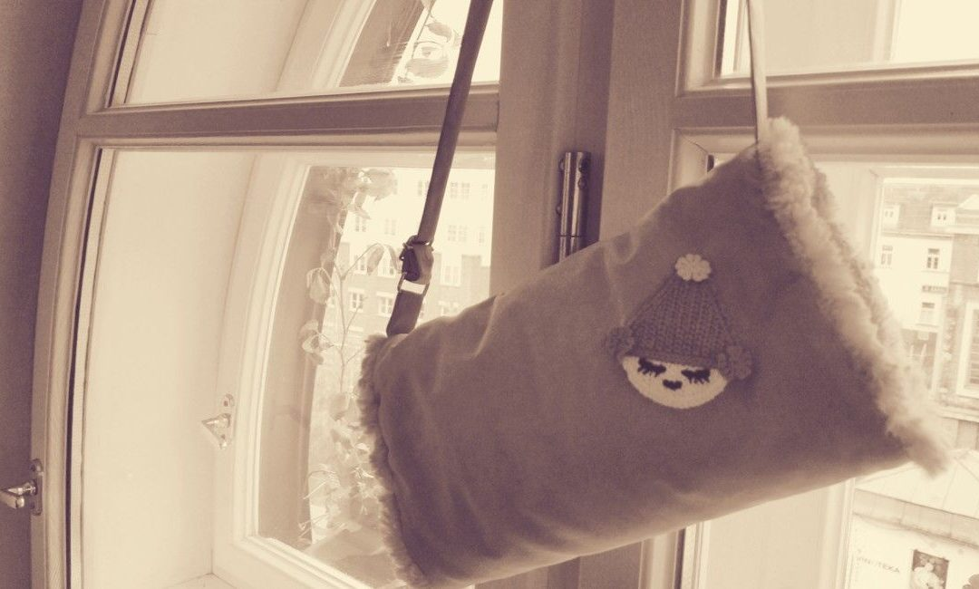 2.díl seriálu-rukávníček pro malou slečnu