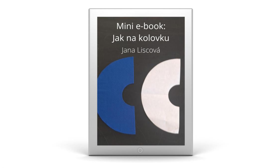 E-book Jak na kolovku